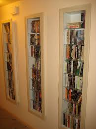 Wall Display Cabinet For Books
