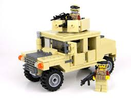 Amazon.com: Army Armored Humvee - Battle Brick Custom Set: Toys & Games Lego Dc Super Heroes Speed Force Freeze Pursuit Comics Jual Murah Army Vehicle Isi 6 Item Kazi Ky 81018 Di Lapak Call Of Duty Advanced Wfare Truck A Photo On Flickriver Us Lmtv 3 The Two Wkhorses The L Flickr Lego Toy Story Men Patrol 7595 Ebay Classic Legocom Lego Army Jeep Bestwtrucksnet Ambulance By Orion Pax Vehicles Gallery Icc Hemtt M985 Modern War Pinterest Military Military Brickmania Blog Playset 704 Pieces 4 Minifigures Brick Armory Icm Models 135 Wwi Standard B Liberty New