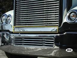 Freightliner Coronado Lower Grill Trim (see Picture) - Raney's Truck ... Peterbilt And Kenworth Rear Light Bar Raneys Truck Parts Tis The Season Of Giving At Blog Competitors Revenue And Employees Owler Company Profile Freightliner Cascadia Hoodshield Bug Deflector Big Toy Stuff Fld 120 Classic Battery Box Lid Super Single Spyder Zed Series Chrome Axle Wheel Cover High Power 1 Clearance Marker Led With Visor Mud Flap Hangers Trending News Today Roadpro 12 Volt Soldering Iron Raney Sales Inc Double Row Stud Mount