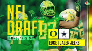 Dallas Cowboys, Starving For Pass-rushers, Draft Jalen Jelks ... Pnic Time Oniva Dallas Cowboys Navy Patio Sports Chair With Digital Logo Denim Peeptoe Ankle Boot Size 8 12 Bedroom Decor Western Bedrooms Great Adirondackstyle Bar Coleman Nfl Cooler Quad Folding Tailgating Camping Built In And Carrying Case All Team Options Amazonalyzed Big Data May Not Be Enough To Predict 71689 Denim Bootie Size 2019 Greats Wall Calendar By Turner Licensing Colctibles Ventura Seat Print Black
