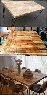 Wonderful Ideas Out Of Recycled Wooden Pallets | Furniture | Pallet ... 30 Plus Impressive Pallet Wood Fniture Designs And Ideas Fancy Natural Stylish Ding Table 50 Wonderful And Tutorials Decor Inspiring Room Looks Elegant With Marvellous Design Building Outdoor For Cover 8 Amazing Diy Projects To Repurpose Pallets Doing Work 22 Exotic Liveedge Tables You Must See Elonahecom A 10step Tutorial Hundreds Of Desk 1001 Repurposing Wooden Cheap Easy Made With Old Building Ideas