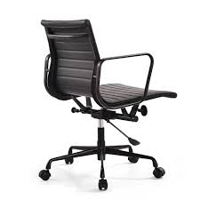 Office Chair EA117 Black Frame Black Charles Eames Chair Stock Photos Herman Miller Alinum Group Side Outdoor Management Classic Lounge Ottoman In Whipigmented Walnut White Leather Ea 108 Alinium Armchair Black Polished Base Vitra 222 Soft Pad Wwwmahademoncoukspareshtml Tall Ash Chairs 117 118 119 Design Et Ray