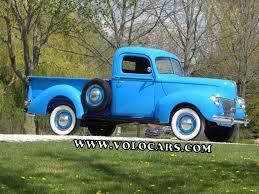 1941 Ford Deluxe | Volo Auto Museum
