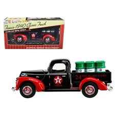 Amazon.com: Beyond The Infinity 1940 Ford Pickup Truck \Texaco\ With ... Amazoncom Ertl 9385 1925 Kenworth Stake Truck Toys Games Texaco Cast Metal Red Tanker Truck By Ertl For Sale Antiquescom Vintage Toy Fuel Tractor Trailer 1854430236 Beyond The Infinity 1940 Ford Pickup With Lot Detail Two 2 Trucks Colctible Set Schrader Oil Vintage Buddy L Gas Pressed Steel Antique Tootsietoy 1915440621 Sold Diamond T 522 Livery Rhd Auctions 26 Andys Toybox Store 273350286110 1990 Edition 7 Stake Coin Bank Collectors Series 9 1961 Buddy