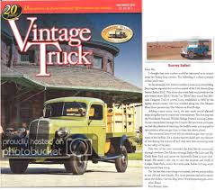100 Vintage Truck Magazine Animated Gifs Photobucket