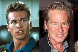 Halloween 2 Remake Cast by With U0027top Gun 2 U0027 In The Works Here U0027s Where The Stars Are Now