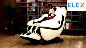 Inada Sogno Dreamwave Massage Chair Uk by Elux Model Massage Chairs Elex Au Youtube