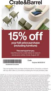 Crate And Barrel Coupon Code Pottery Barn Fniture Shipping Coupon 4 Corner Fingerboards Coupon Code Crate Barrel Coupons Doki Coupons Hello Subscription And Barrel Code 2013 How To Use Promo Codes For Crateandbarrelcom Black Friday 2019 Ad Sale Deals Blacker And Discount With Promotional Emails 33 Examples Ideas Best Practices Asian Chef Mt Laurel Taylor Swift Shop Promo Codes Crateand 15 Off 2018 Galaxy S4 O2 Contract