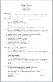 Bpo Team Leader Resume Format For Leadership Skills Examples