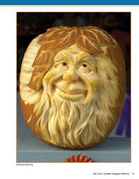 Ray Villafane Pumpkins by Extreme Pumpkin Carving Second Edition Revised And Expanded 20