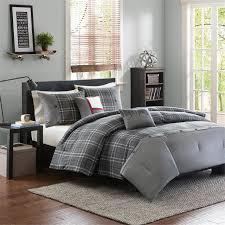 Bed Comforter Set by Amazon Com Intelligent Design Daryl 4 Piece Comforter Set Twin
