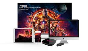 Watch NOW TV On Ps4 And Stream Movies, Tv Shows And Live Sport