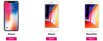 ET Deals BOGO on Select iPhones and Galaxy Smartphones at T