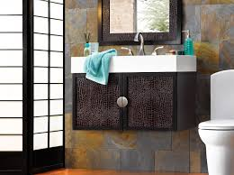 Foremost Bathroom Vanities Canada by Burgess Cabinetry