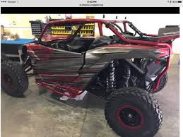 Off Road Classifieds | Can Am X3 XRS Full Custom Build