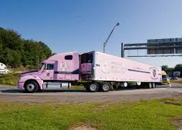 100 Rinaldi Truck Rental Road Scholar Transport Spreads Awareness During National Cancer