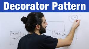 Java Decorator Pattern Simple Example by Decorator Pattern U2013 Design Patterns Ep 3 Youtube