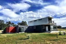 100 Conex Cabin Shipping Container Homes Insteading