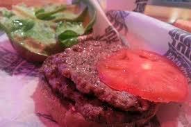 date night dining sofa king juicy burger