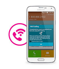 Wifi Calling & Wifi Extenders for Better Service at Home