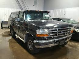 1FTEF14N4TLB69618 | 1996 BLACK FORD F150 On Sale In MN - MINNEAPOLIS ...