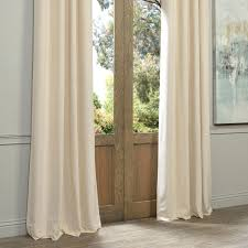 108 Inch Blackout Curtain Liner by Ivory Blackout Curtains Home Design