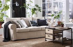 housse de canapé 3 places ikea ektorp série ikea