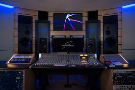 Recording And Rehearsal Facility Sensible Music Has Refurbished Its Studio Incorporating Several Equipment Acoustic Treatment Upgrades
