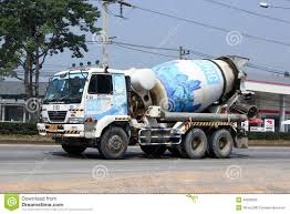 100 Concrete Truck Delivery Of CPAC Editorial Photo Image Of Industry