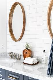 10 tips for designing a bathroom with trendy yet timeless