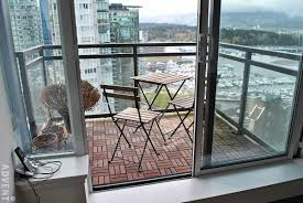 100 Ritz Apartment The Unfurnished 2 Bedroom Rental Vancouver ADVENT