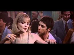Scarface Bathtub Scene Script by The Eyes Chico They Never Lie