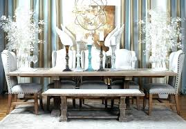 Dining Room Bench Seat Attractive Design Ideas Upholstered With Back Image 1 Table Benches