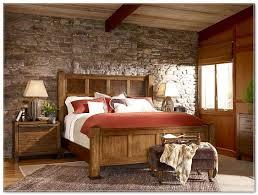 Rustic Vintage Bedroom Furniture