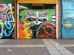 100 Grafitti Y FileGraffiti Mapache Y Animales En Rosariojpg Wikimedia Commons