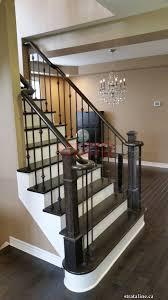 Restaining Hardwood Floors Toronto by Stair Refinishing In Bolton Ontario U2013 Strataline Inc