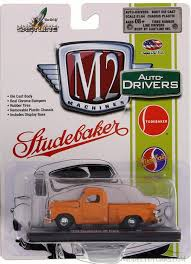 1953 Studebaker 2R Truck, Orange - Castline M2 11228/34 - 1/64 Scale ... 2015 Hot Wheels Monster Jam Bkt 164 Diecast Review Youtube Intended European Trucksdhs Colctables Inc Sd Trucks Greenlight Colctibles Loblaws Die Cast Tractor Trailer Complete Set Of 5 Bnib Model Trucks Diecast Tufftrucks Australia Home Bargains Suphauler Model Car Colctable Kids Highway Replicas Livestock Mack Road Train Blue White 1953 Studebaker 2r Truck Orange Castline M2 1122834 Scale Chevy Boss Company Dcp 33797c O Pete Peterbilt 389 Semi Cab 1 64 Of 9 Greenlight Toy For Sale Ebay Saico Ty3126 Volvo Fh12 Curtainside Eddie Stobart