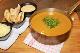 cuisine soupe de poisson soupe de poisson hungry gerald