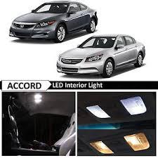 honda accord interior lights ebay