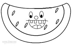 Cool Smiley Face Coloring Pages