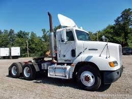 Truck Parts: Used Heavy Duty Truck Parts