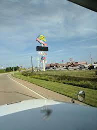 Iowa 80 Truck Stop | Trucker Fruck Family | Pinterest