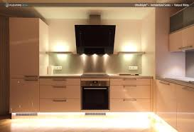 how to install led lights kitchen cabinets lightings and for