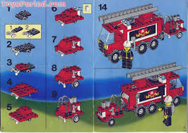 LEGO 6480 Light And Sound Hook And Ladder Truck Set Parts Inventory ... Images Of Lego Itructions City Spacehero Set 6478 Fire Truck Vintage Pinterest Legos Stickers And To Build A Fdny Etsy Lego Engine 6486 Rescue For 63581 Snorkel Squad Bricksargzcom Mega Bloks Toy Adventure Force 149 Piece Playset Review 60132 Service Station Spin Master Paw Patrol On A Roll Marshall Garbage Truck Classic Legocom Us 6480 Light Sound Hook Ladder Parts Inventory 48 60107 Sets