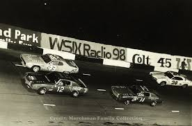 Bench Racing From The Volunteer State: August 26, 1972 - Nashville 420
