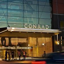 100 Conrad Design Hotels Chermayeff Geismar Haviv