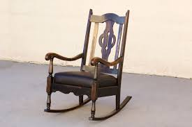 SOLD - Antique Mission Style Rocking Chair, Refinished Maple And Leather Victorian Arts And Crafts Solid Oak Antique Glastonbury Chair Original Primitive Press Back Rocking 1890 How To Appraise Chairs Our Pastimes Bargain Johns Antiques And Mission Identifying Ski Country Home Replace A Leather Seat In An Everyday Wooden High Chair From 1900s Converts Into Rocking Lborough Leicestershire Gumtree Sold Style Refinished Maple American Style Childs Antiquer Rocker Reupholstery Vintage