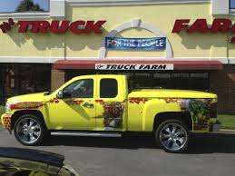 Truck With Custom Street Fighter Paint Job Is All Sorts Of ... Custom Paint Jobs On 6772 Chevy Pickups Itt I Post Lowriders Custom Paint An Inside Look At Visual Fx Rworthypaintcom 2018 Chevrolet Silverado Cheyenne Gm Authority Your S10s Look With Protection For Both Job Removing Job Nissan Titan Forum New 389 With Custom Paint Job Peterbilt Of Sioux Falls 1951 Ford Truck Sale Awesome Trucks Jobs Pleasant 2012 F150 Xtreme Youtube Breast Cancer Awareness Delivery West Star Aviation New Painted Pickup Totally Lifted 86 Chevy