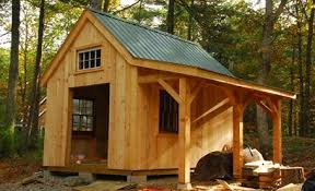 10x14 Garden Shed Plans by Shed Planning Part 1 Storage Walls And Cabin