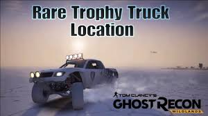Ghost Recon Wildlands - Rare Trophy Truck Location - YouTube Recon G6 Us Trials Championship 2016 Part 2 Trucks And Drivers Ledhid Light Takeover Including Recon Heads Tails 3rd Brake Ghost Wildlands Hijacking Cartel Money Truck Framing El Accsories Projector Headlights Hid High Intensity 52017 F150 Led Outline Smoked 264290bkc 2012 F 350 Bed Railcargo Lights Flowmaster Truck Nutz Jgsdf Type 73 Trumpeter 05519 Type73 Land Rover Wmik W Milan Atgm 26415x 49 Tailgate Bar Tom Clancys Monster Mission Narco 12016 F250 Illuminated Side Emblems 264285 Kegs Hauler A Concept Takes Life